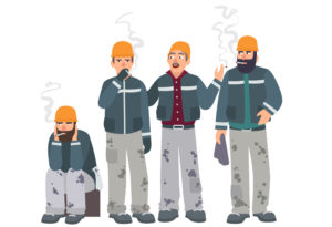 工場勤務に向いてる人の特徴